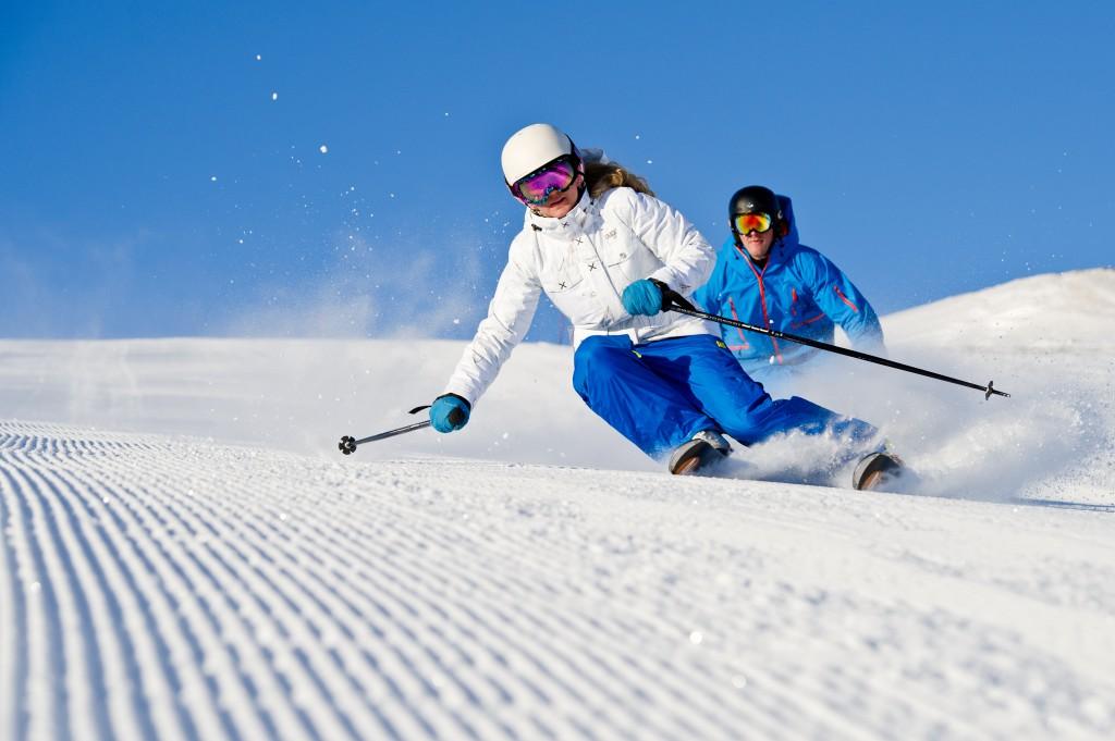 Ski-piste-Alps2Alps-Blog