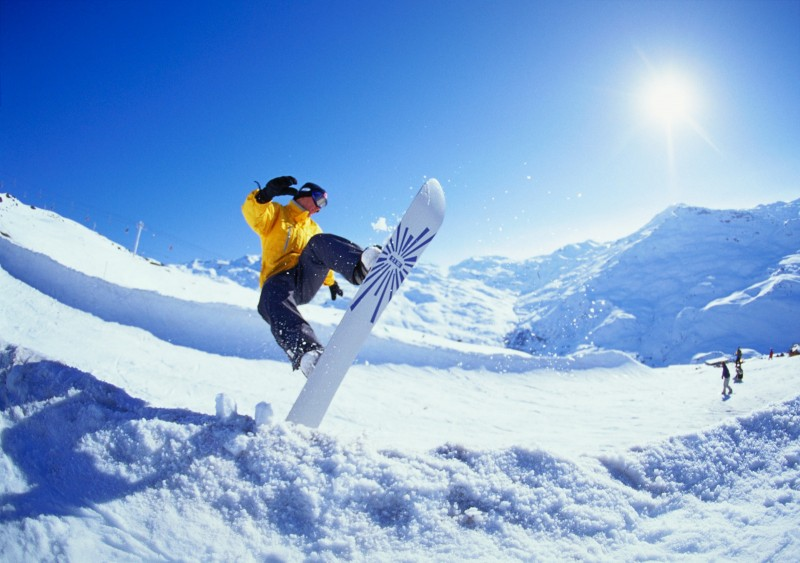 Ski / Snow Industry Resources: Home