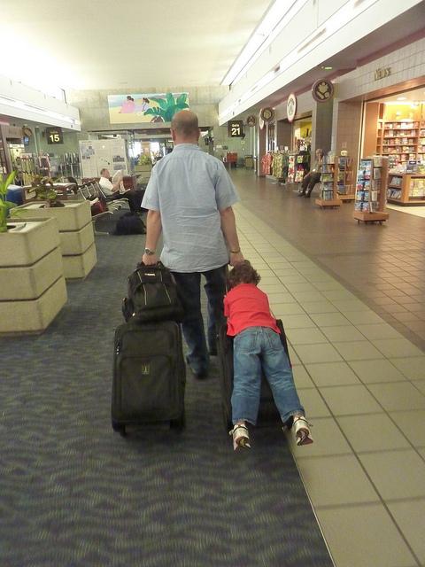 Kids-Airport-Alps2Alps-Blog