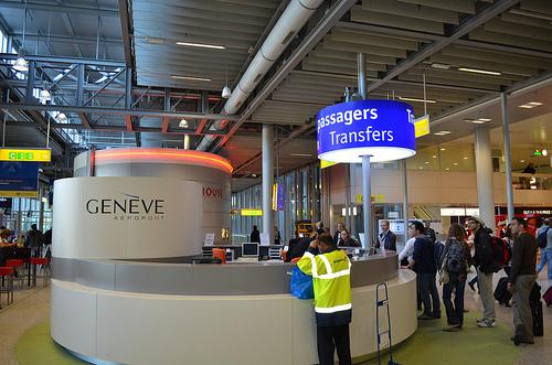 A2A-Geneva Airport 1