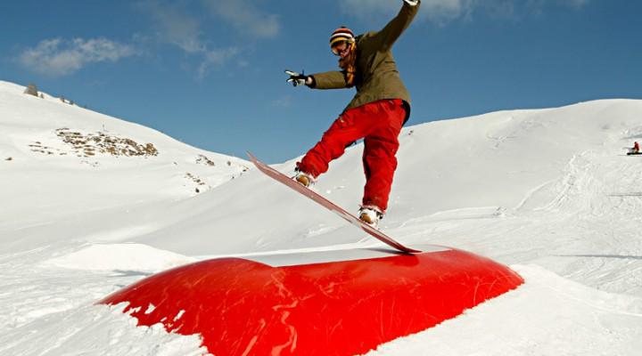 snowboard_slide