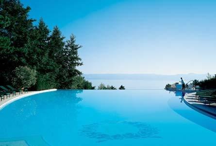 Évian-les-Bains hotel resort