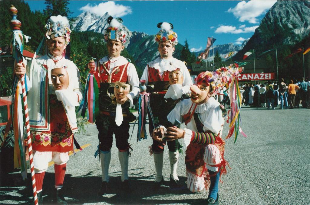Canazei summer festival