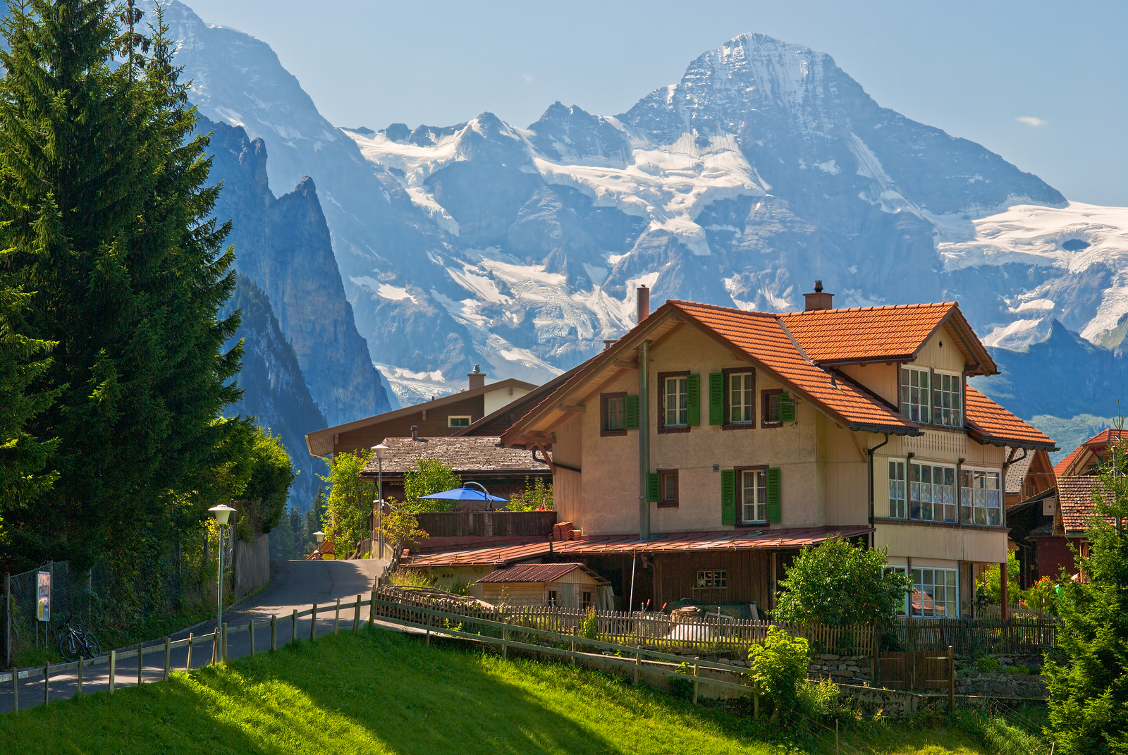 Which ski town to choose a guide for your next great ski for Swiss homes