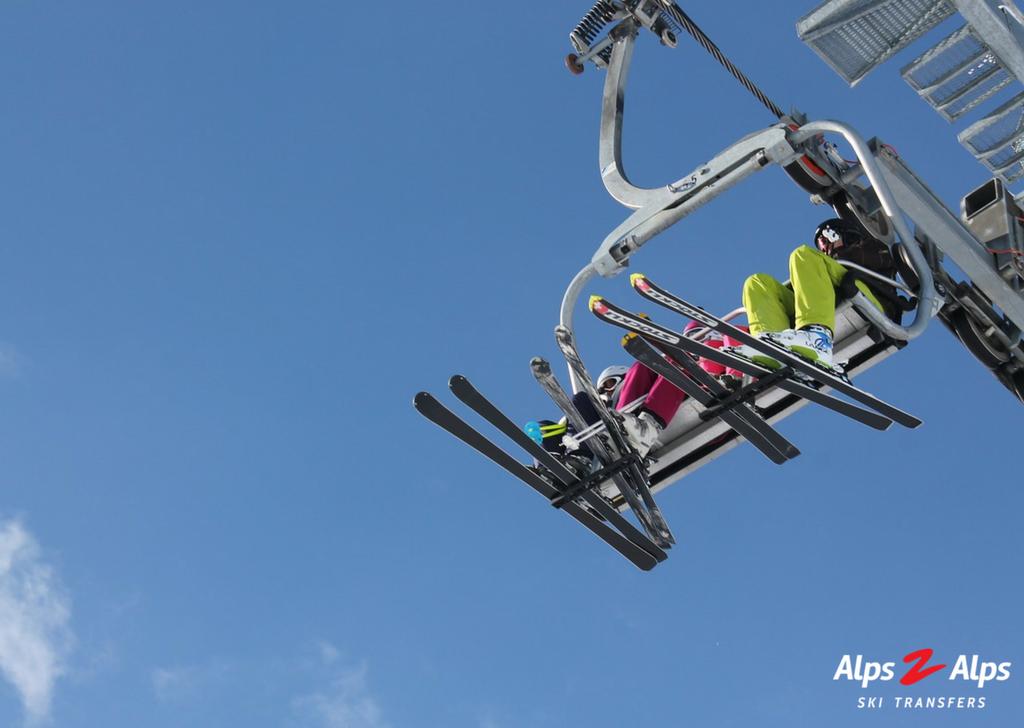 Alps2Alps-News from Alpine ski resorts