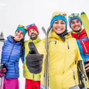 Alps2Alps_TOP 5 Skiing Destinations from Turkey