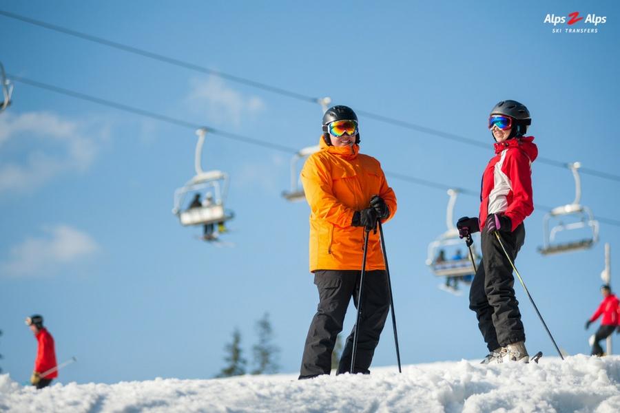 Alps2Alps-Last-Minute Ski Weekend Deals