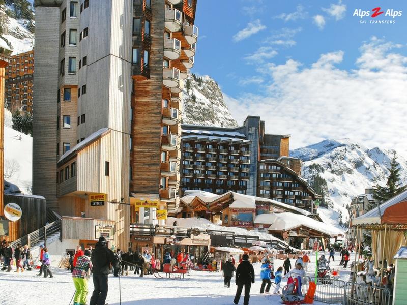 Alps2Alps-popular_Ski Resorts Near Geneva Airport 2017