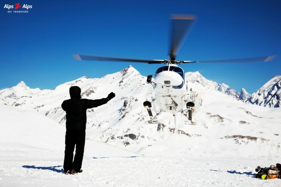 Alps2Alps_heli-skiing