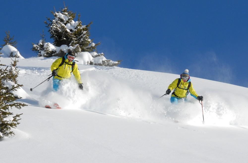 Alps2Alps_heli skiing