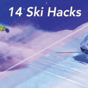 ski hacks more time on slopes