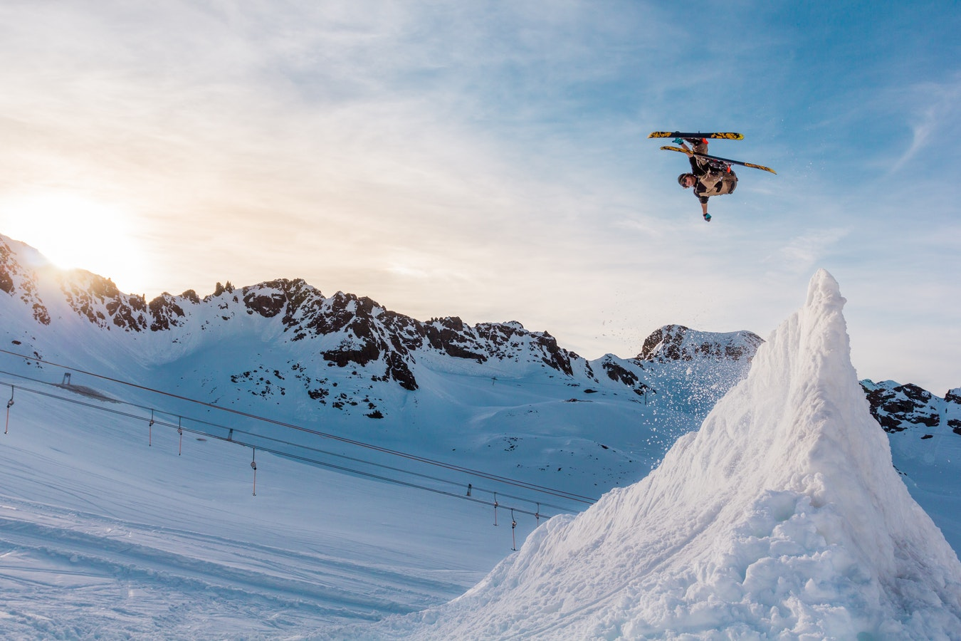 Preventing Skiing Injuries