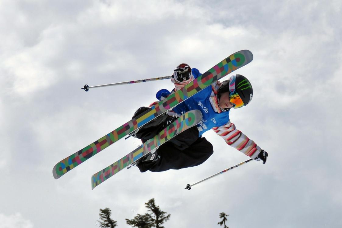 sarah burke skier