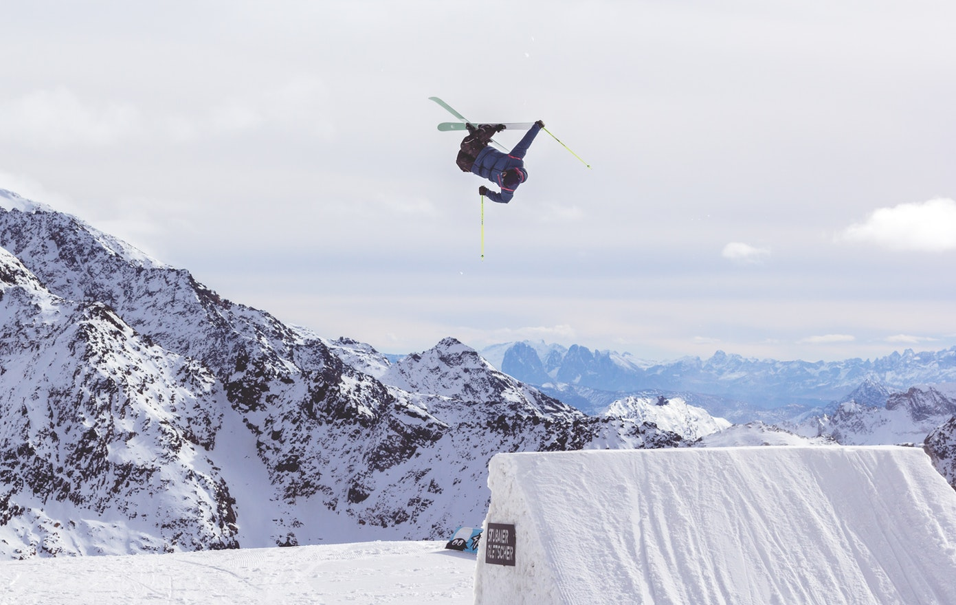 Top tips for preventing skiing injuries