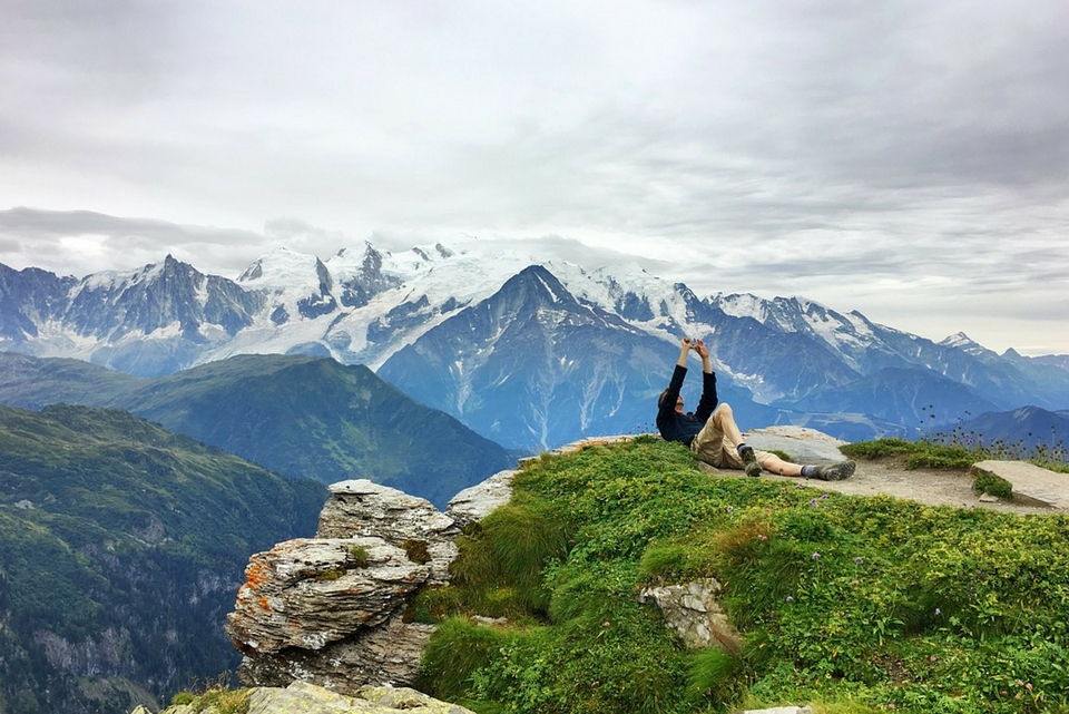 6 Picture-Perfect French Alps Summer Holiday Destinations