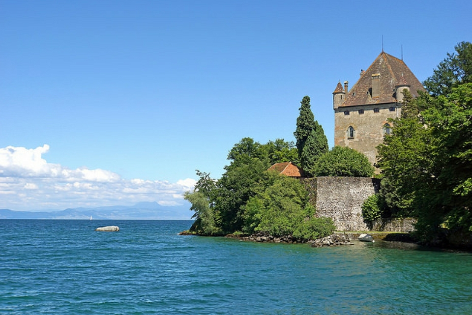 5 Picture-Perfect French Alps Summer Holiday Destinations