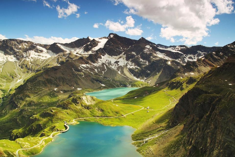 Hidden gems that bring Italian Alps to life summer