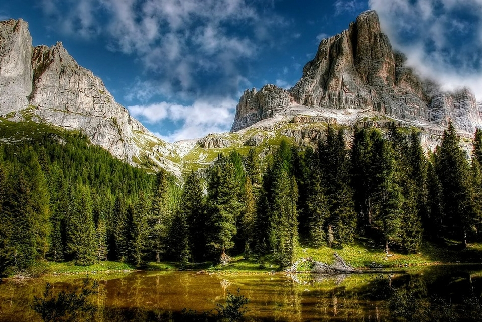 The hidden gems that bring the Italian Alps to life summer
