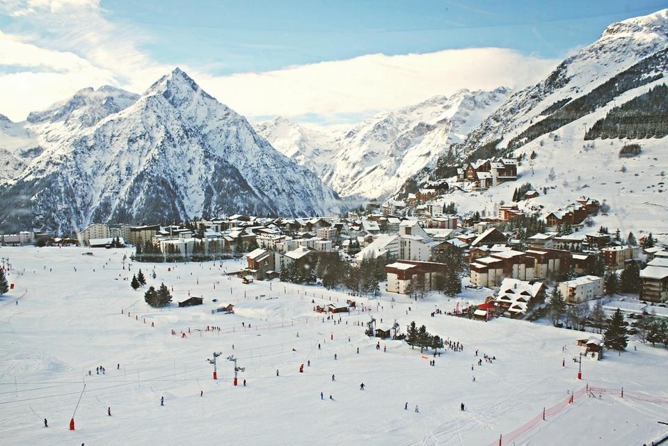 best value ski resorts Europe