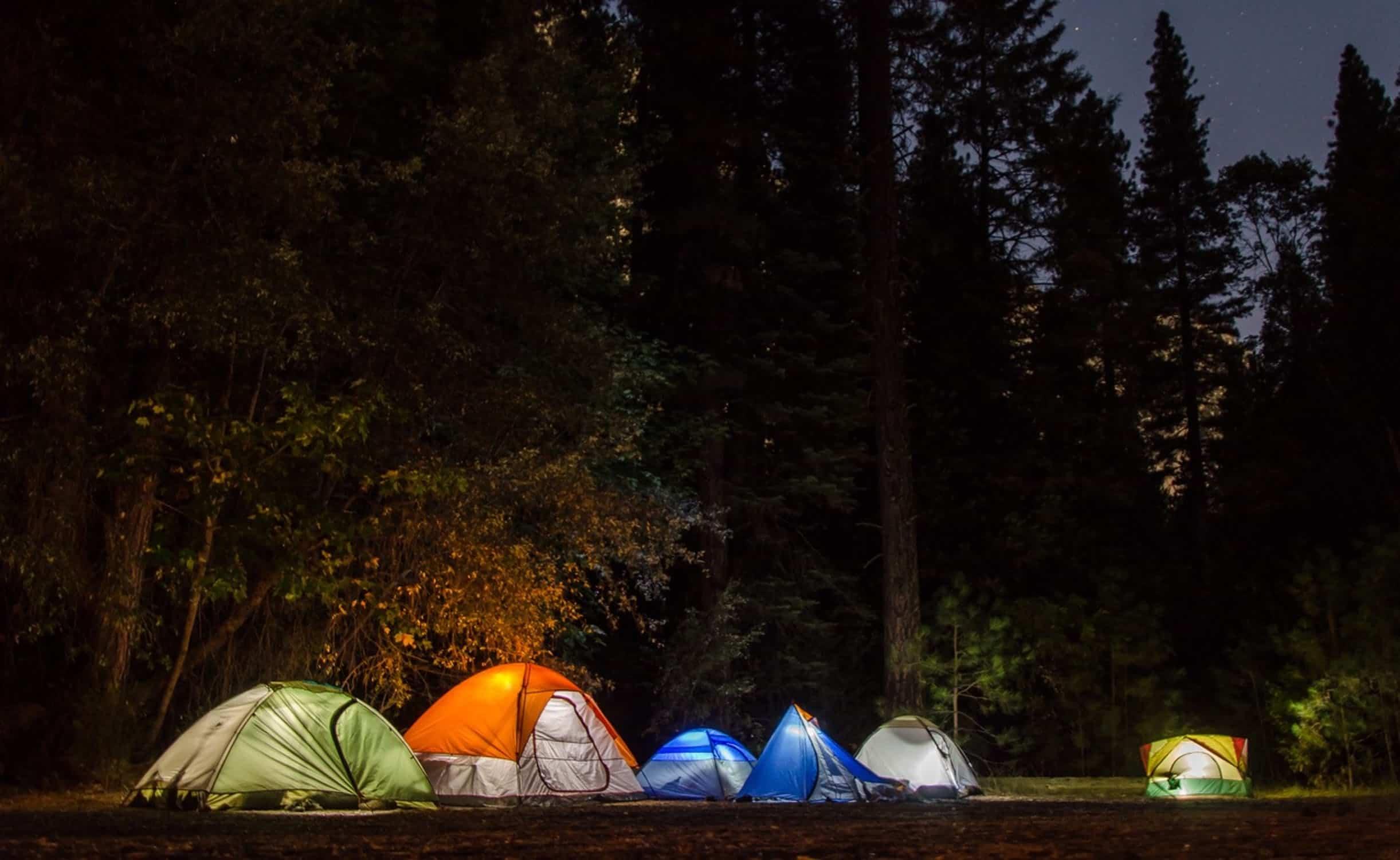 geneva on the lake tent camping