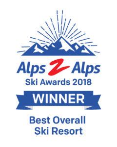 Best Overall Ski Resort award