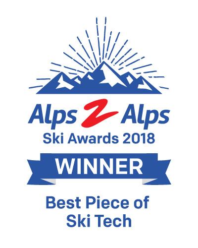 Best Piece of Ski Tech