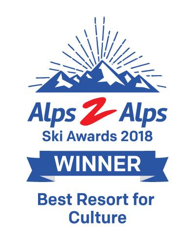 Best Resort for Culture award