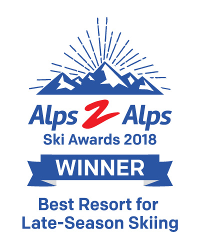 Best Resort for Late-Season Skiing