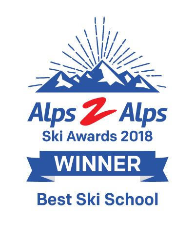 Best ski school award