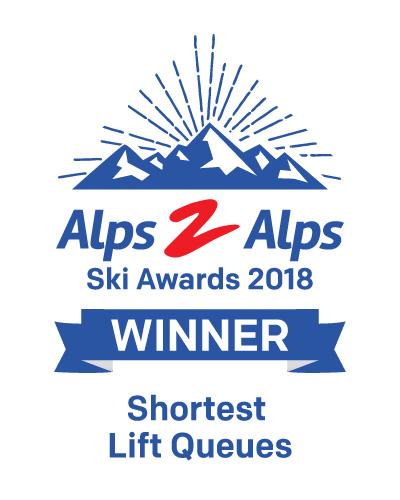 Shortest lift queues award