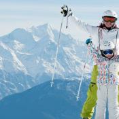 Family ski trip story